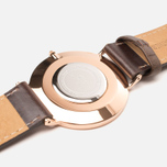 Наручные часы Daniel Wellington Classic Bristol Rose Gold фото- 4