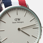 Наручные часы Daniel Wellington Classic Cambridge Silver фото- 2