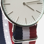 Наручные часы Daniel Wellington Classic Cambridge Silver фото- 3