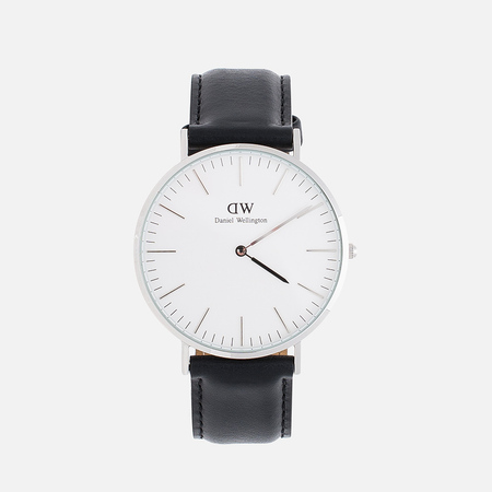 Наручные часы Daniel Wellington Classic Sheffield Silver