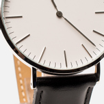 Мужские наручные часы Daniel Wellington Classic Sheffield Silver фото- 3
