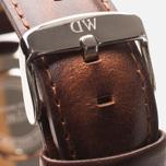 Наручные часы Daniel Wellington Classic St Mawes Silver фото- 4