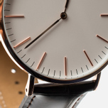 Daniel Wellington Classic York Watch Rose Gold photo- 3