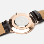 Daniel Wellington Classic York Watch Rose Gold photo- 5