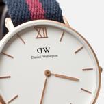 Наручные часы Daniel Wellington Grace London Rose Gold фото- 2