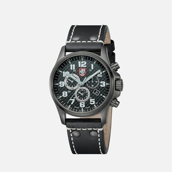 Мужские наручные часы Luminox Atacama Chrono Alarm A.1941