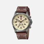 Мужские наручные часы Luminox Atacama Chrono Alarm A.1947 фото- 0