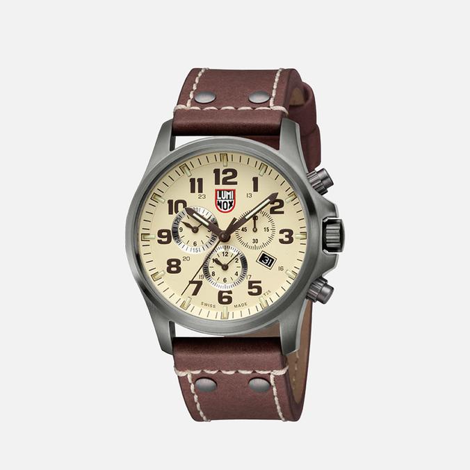 Мужские наручные часы Luminox Atacama Chrono Alarm A.1947
