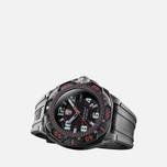 Мужские наручные часы Luminox Sentry A.0215.SL фото- 2