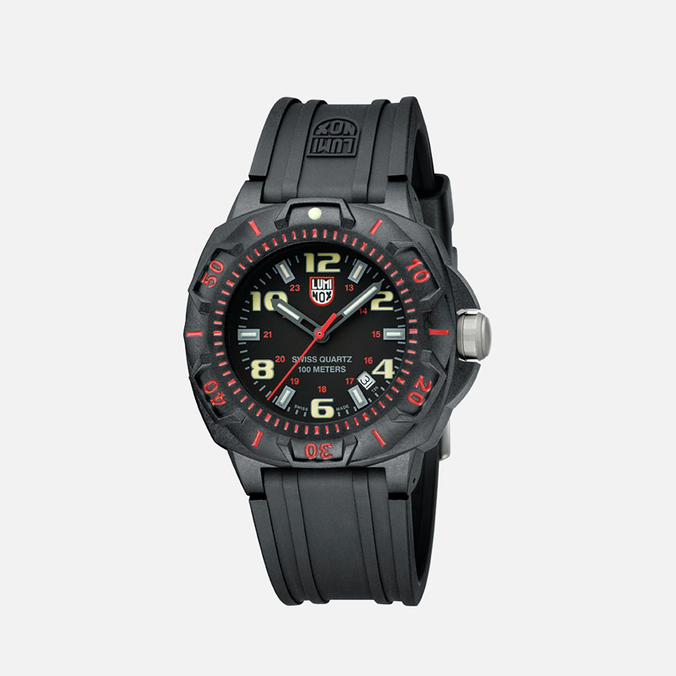 Мужские наручные часы Luminox Sentry A.0215.SL
