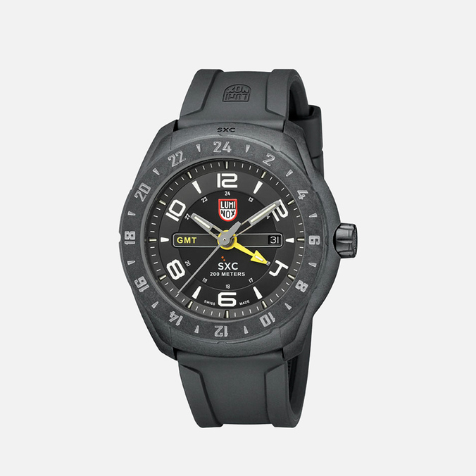 Мужские наручные часы Luminox Space SXC A.5021.GN