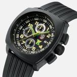 Мужские наручные часы Luminox Tony Kanaan A.1101.S фото- 2