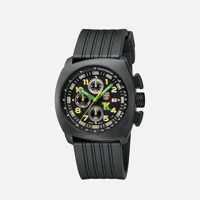 Мужские наручные часы Luminox Tony Kanaan A.1101.S