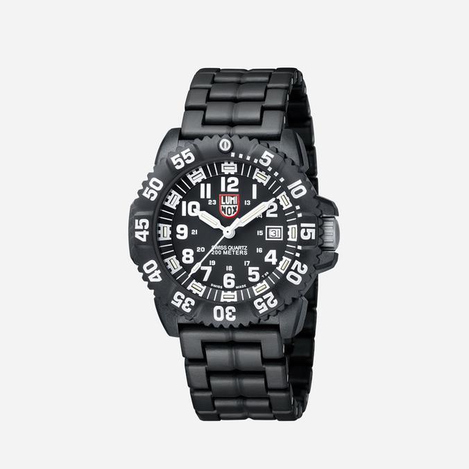 Мужские наручные часы Luminox US Navy Seal A.3052