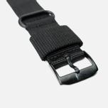 Ремешок для часов Luminox ANU FN.4220.20 Black фото- 1