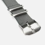 Ремешок для часов Luminox Nato FN.3900.80.2 Grey фото- 1