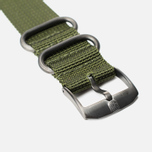 Ремешок для часов Luminox Nato FN.8800.60 Green фото- 1