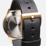 Наручные часы Uniform Wares 251 Series SG-01 PVD Satin Gold/Black фото- 4