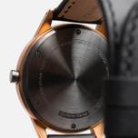 Uniform Wares 351 Series RG-01 Watch Rose Gold/Black photo- 3