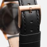 Uniform Wares 351 Series RG-01 Watch Rose Gold/Black photo- 4