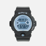Женские наручные часы CASIO Baby-G BG-6903-1ER Black фото- 0