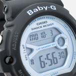 Женские наручные часы CASIO Baby-G BG-6903-1ER Black фото- 2