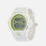 Женские наручные часы CASIO Baby-G BG-6903-7ER White/Green фото- 1