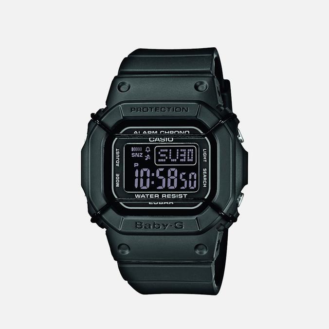 Женские наручные часы CASIO Baby-G BGD-501-1ER Black