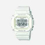 Женские наручные часы CASIO Baby-G BGD-501-7ER White фото- 0