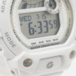 Женские наручные часы CASIO Baby-G BLX-100-7ER White/Silver фото- 3