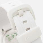 Женские наручные часы CASIO Baby-G BLX-100-7ER White/Silver фото- 4