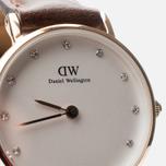 Женские наручные часы Daniel Wellington Classic Bristol Rose Gold фото- 2