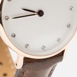 Женские наручные часы Daniel Wellington Classic Bristol Rose Gold фото- 3