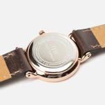 Женские наручные часы Daniel Wellington Classic Bristol Rose Gold фото- 4