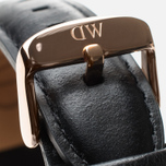 Женские наручные часы Daniel Wellington Classic Sheffield Rose Gold фото- 5