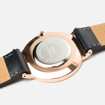 Женские наручные часы Daniel Wellington Classic Sheffield Rose Gold фото- 4
