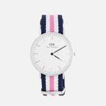 Daniel Wellington Classic Southampton Women's Watch Silver photo- 0