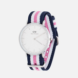 Daniel Wellington Classic Southampton Women's Watch Silver photo- 1