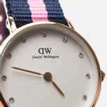 Daniel Wellington Classy Winchester Women's Watch Rose Gold photo- 2