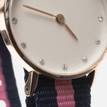 Женские наручные часы Daniel Wellington Classy Winchester 26 mm Rose Gold фото- 3