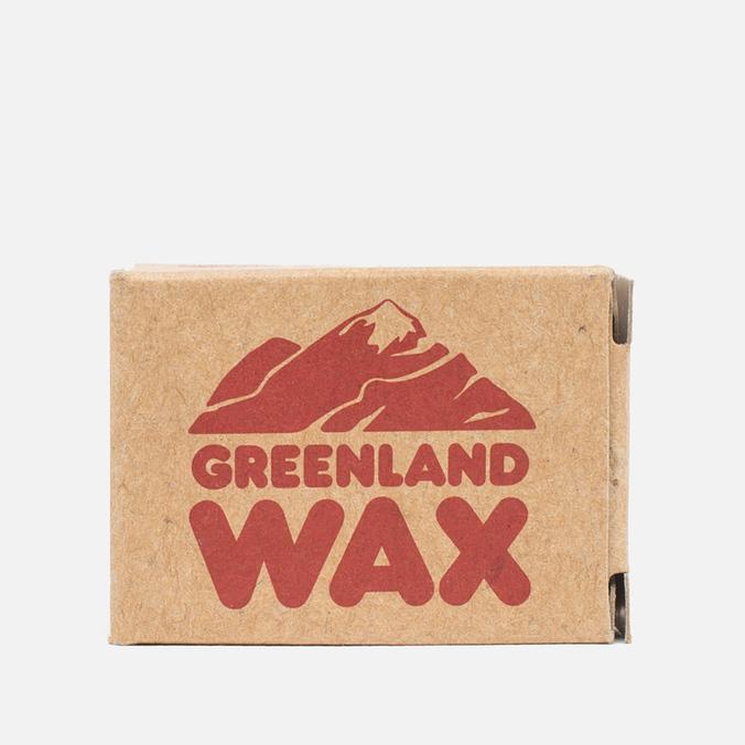 Воск Fjallraven Greenland Wax 25g