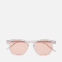 Солнцезащитные очки RETROSUPERFUTURE Unico Crystal Grey