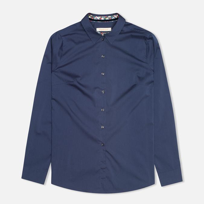 Женская рубашка Barbour Captiva Navy