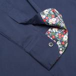 Женская рубашка Barbour Captiva Navy фото- 3
