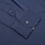 Женская рубашка Barbour Captiva Navy фото- 2