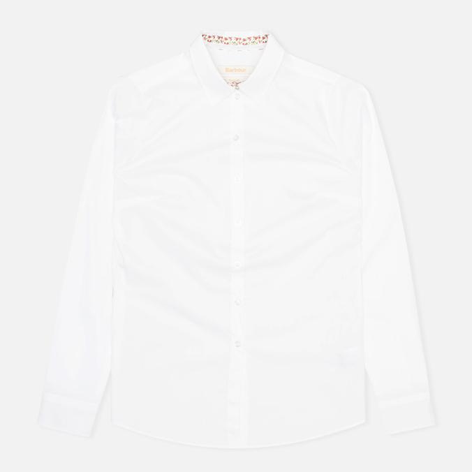 Женская рубашка Barbour Captiva Snow
