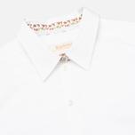 Женская рубашка Barbour Captiva Snow фото- 1