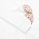 Женская рубашка Barbour Captiva Snow фото- 3