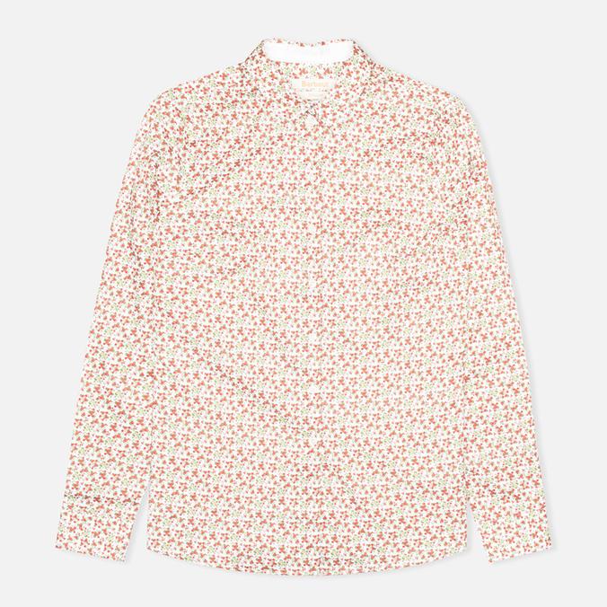 Женская рубашка Barbour Encore Promenade