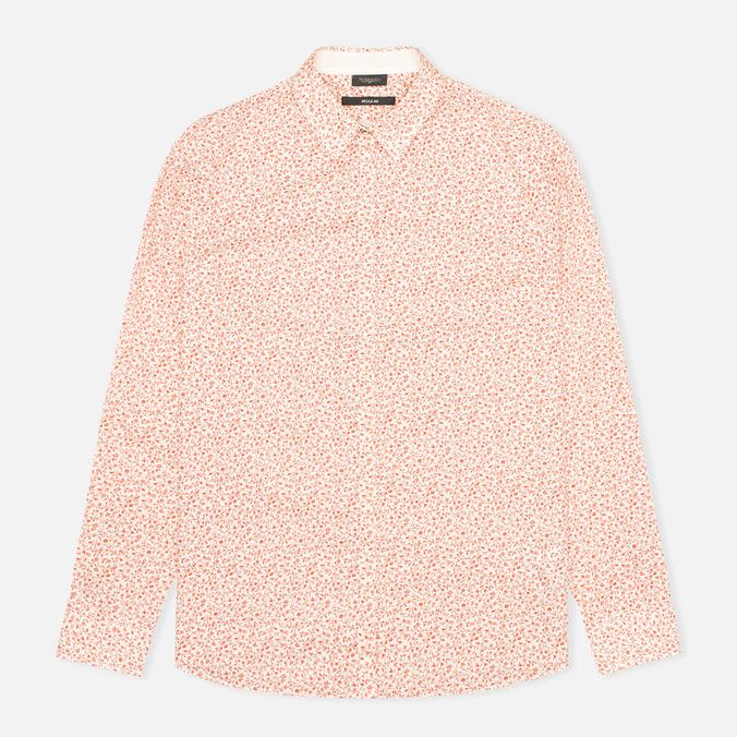 Barbour May Women's Shirt Pearl